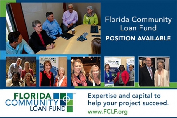 FCLF Position Available: Loan Portfolio Administrator