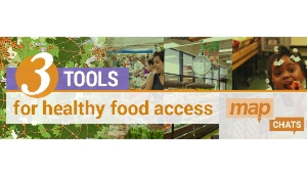 Tools for Understanding Healthy Food Access