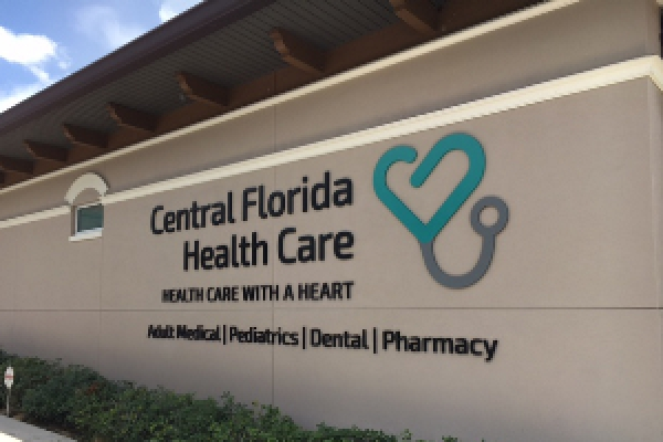Central Florida Health Care opens new location in Polk County