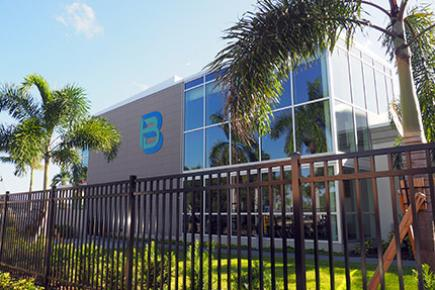 South Florida Museum and Bishop Planetarium