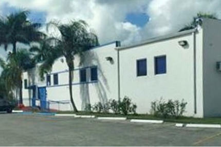 Boys & Girls Club of Palm Beach County, old center