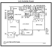Summerset FloorPlan