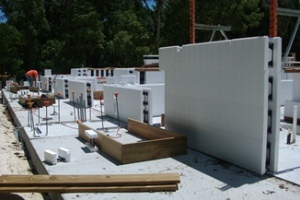 Sustainable construction for affordable housing