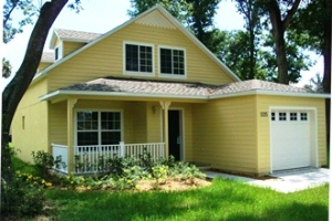Affordable Single Family Home