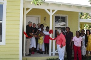 FCLF finances affordable housing in Florida