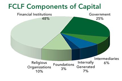 FCLF Components of Capital 2019