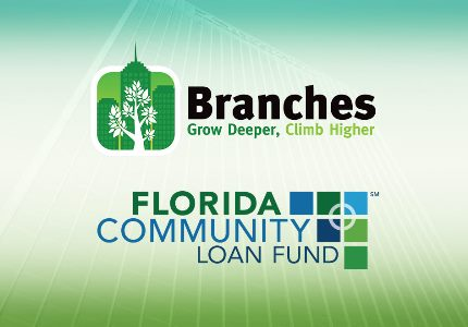 Regions Foundation supports Branches and Florida Community Loan Fund