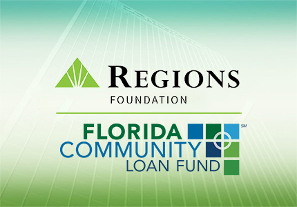 Regions Foundation and FCLF