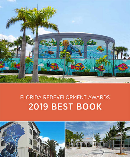 FRA 2019 Awards Book