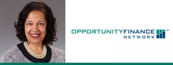 Opportunity Finance Network Announces New CEO