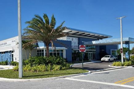 Jessie Trice Community Health System, new Miami Gardens location