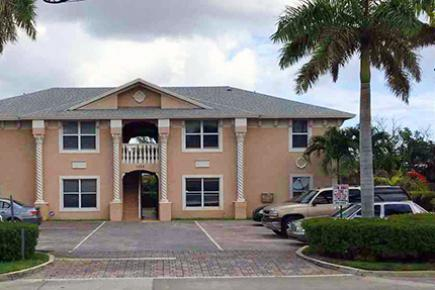 Riviera Beach Housing Authority, affordable multifamily housing
