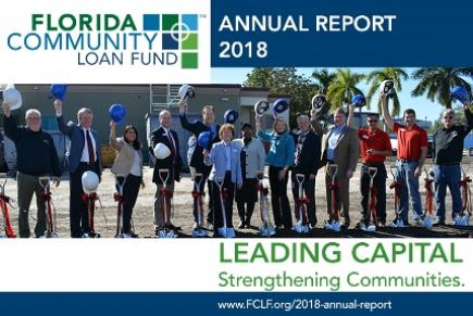 FCLF 2018 Annual Report
