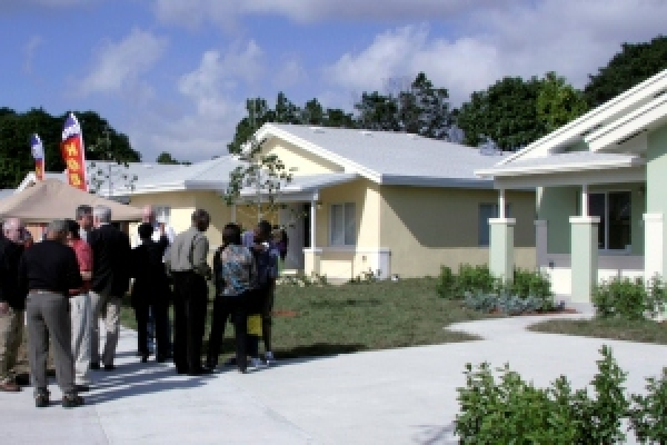DuPuis Pointe provides Affordable Homes in Miami
