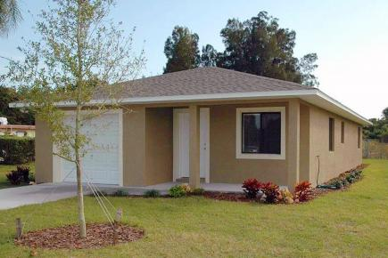 Macedonia CDC of South Brevard provides affordable housing and other programs in low-income communities.