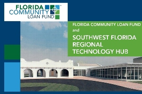 FCLF provides NMTC for SW Florida Regional Technology Hub