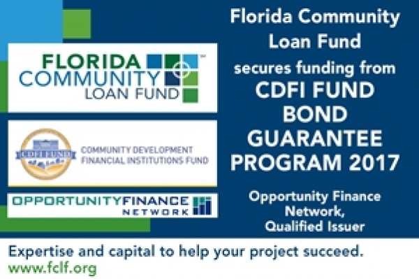 FCLF Secures $30 Million in Bond Funding