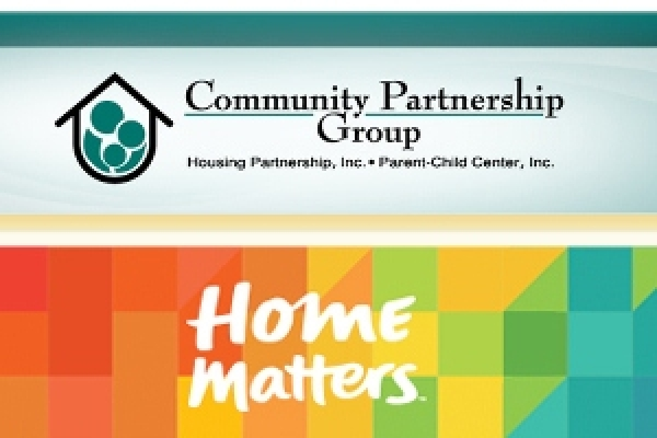 Community Partnership Group joins the Launch of Home Matters