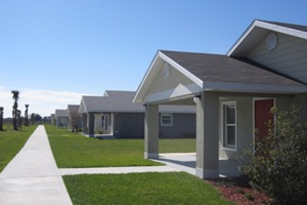 Casa San Juan Bosco holds Grand Opening of Farmworker Housing