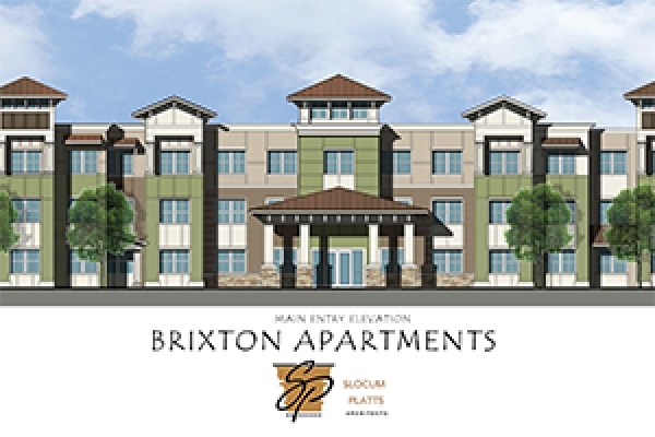 Brixton Landing Apartments