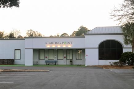 Starting Point Behavioral Healthcare