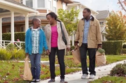 Wells Fargo is offering down payment assistance with the NeighborhoodLIFT Program